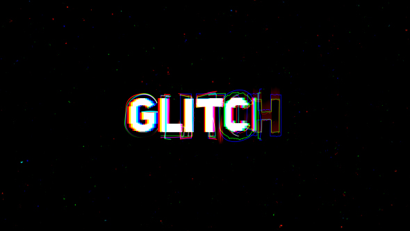 Modern Glitch Titles | Aurora - 4