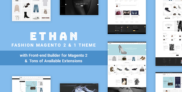Dukaken - Wonderful Magento 2 Theme - 19
