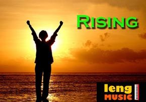 Rising by simonleng