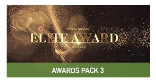 Elite Awards Pack