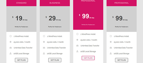 Young Fitness - Spa & Fitness WordPress Theme - 7