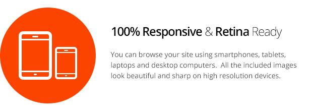 3Clicks | Responsive Multi-Purpose WordPress Theme - 15