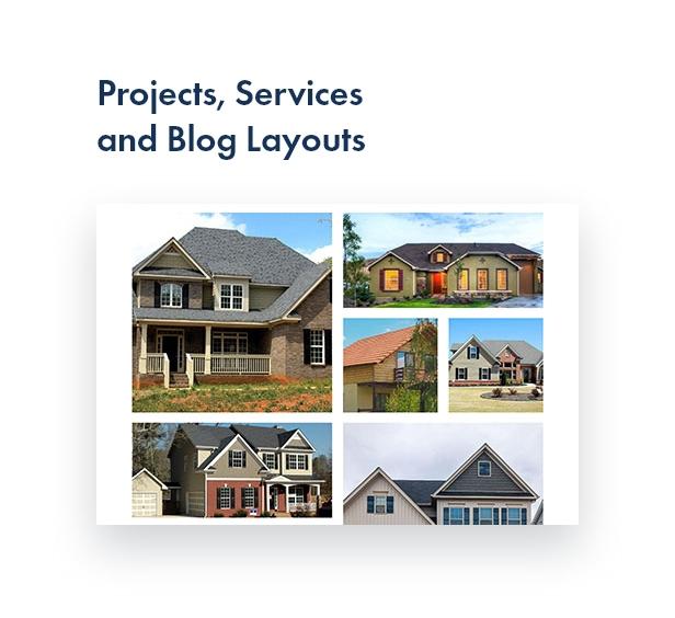 Estand | Home Maintenance Elementor WordPress Theme