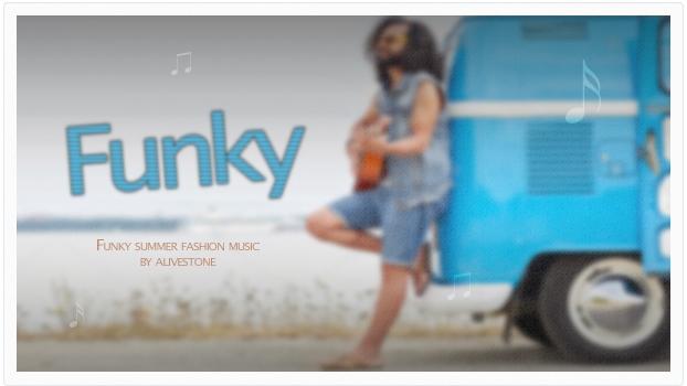 Funky-Lounge-Music