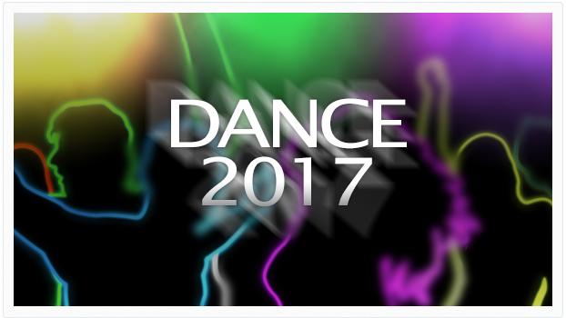 dance uplifting music