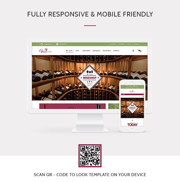 VG Fobe - Multipurpose Responsive WooCommerce Theme - 10