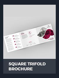 Square Brochure - 21