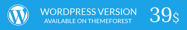 Valon WordPress Version