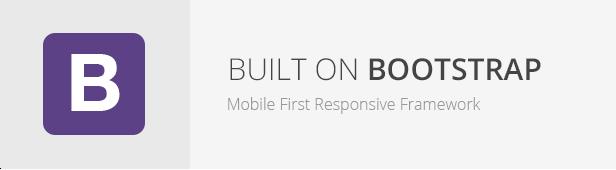 Bootstrap - HandyMan WordPress Theme Responsive