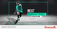 Broadcast Design IDS Package - 12
