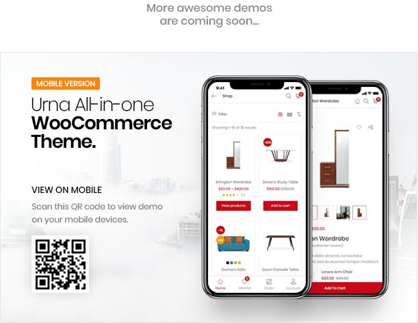 Urna - All-in-one WooCommerce WordPress Theme - 40