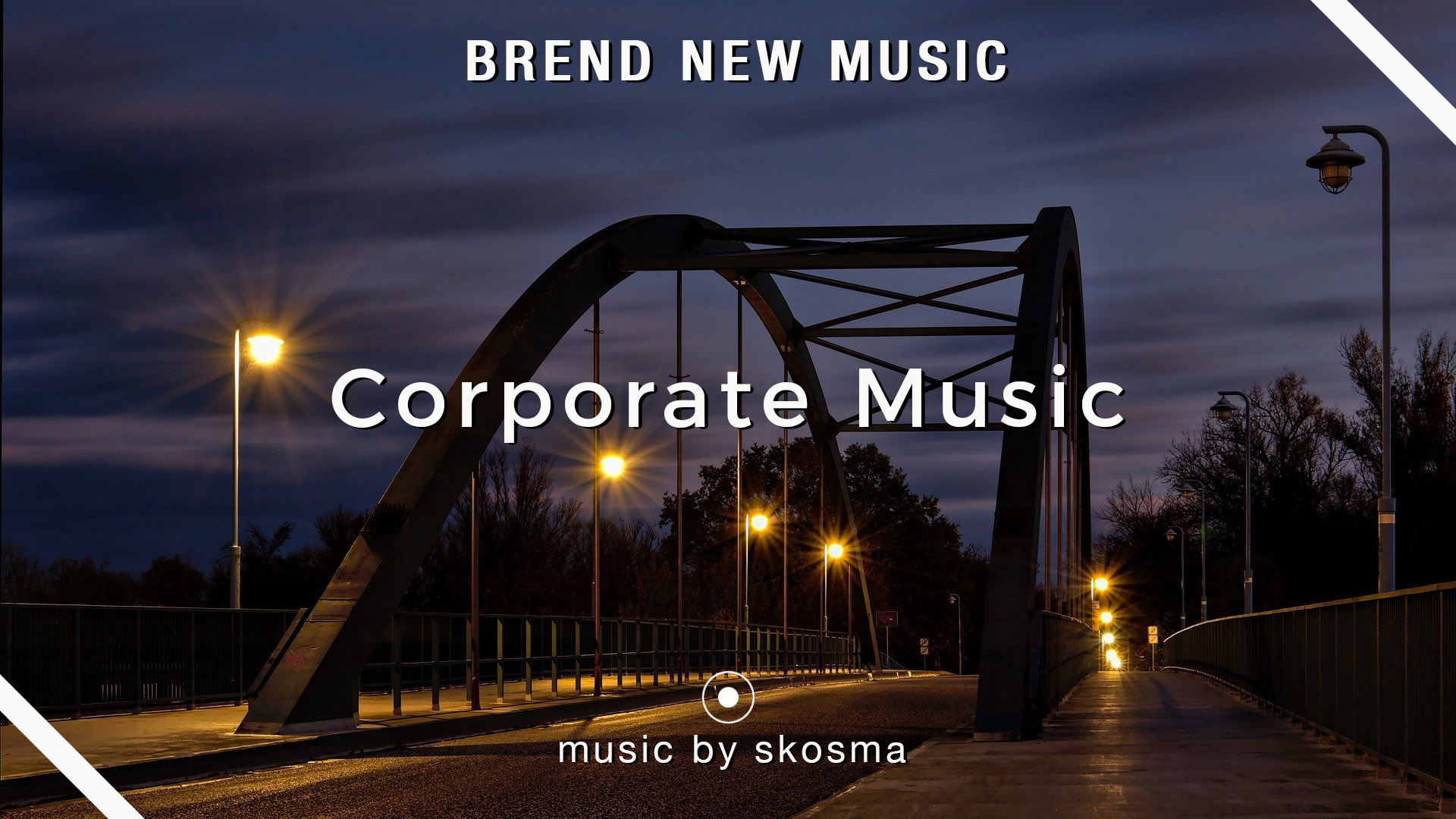 Corporate Music Pack - 1