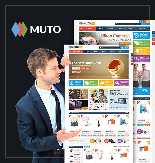 VG Muto - Mega Shop Responsive WooCommerce Theme - 5