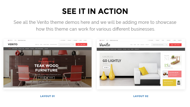 furniture themes wordpress
