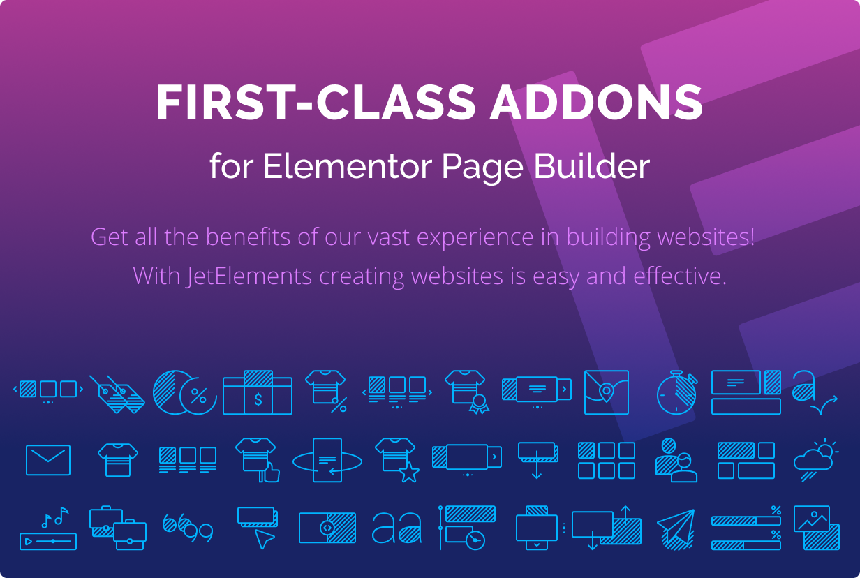 Image result for Plugins for Elementor Page Builder