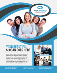 Ultimate Business Flyer  - 7