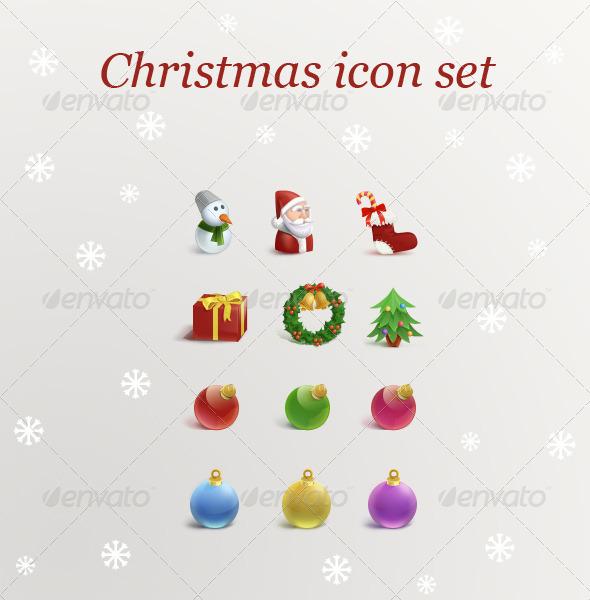 Christmas Banner - 1