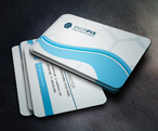 Sticker Business Card - 104