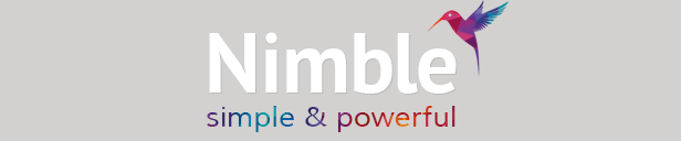 Introducing Nimble!