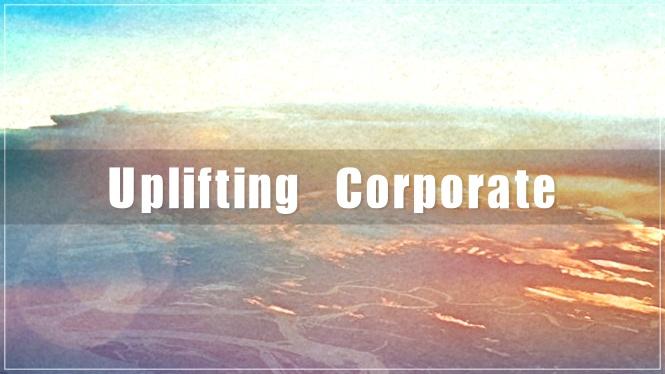 Upbeat Corporate Uplifting - 1
