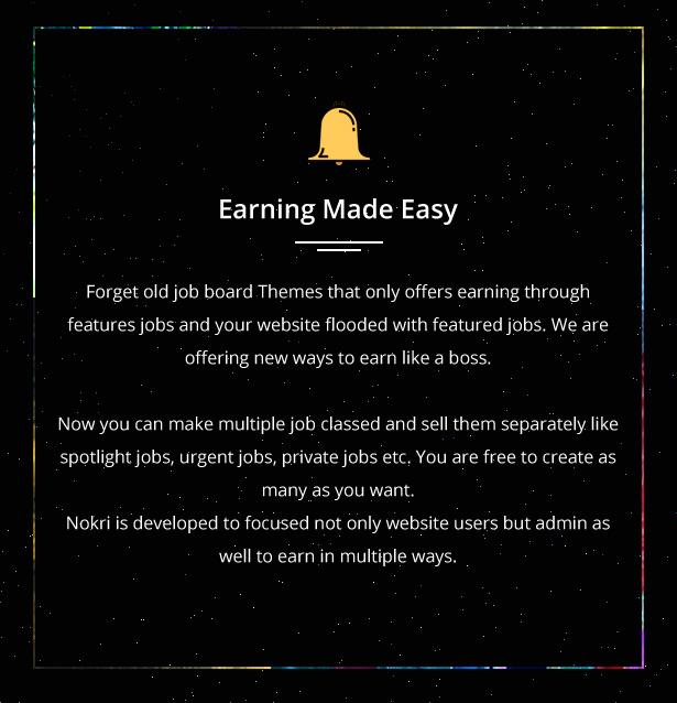 nokri earning made easy