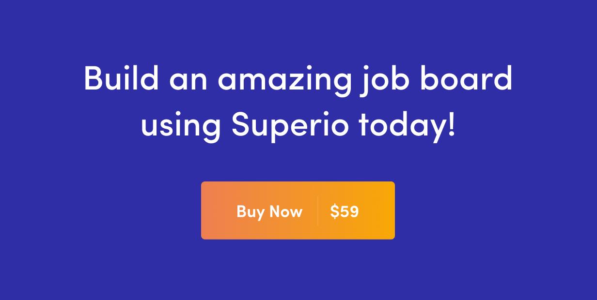 Superio – Job Board WordPress Theme - 13