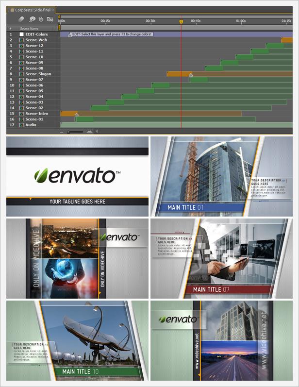 Corporate Slide - 1