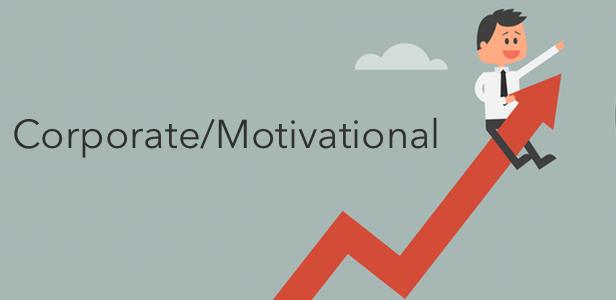 motivatinon, motivational, corporate