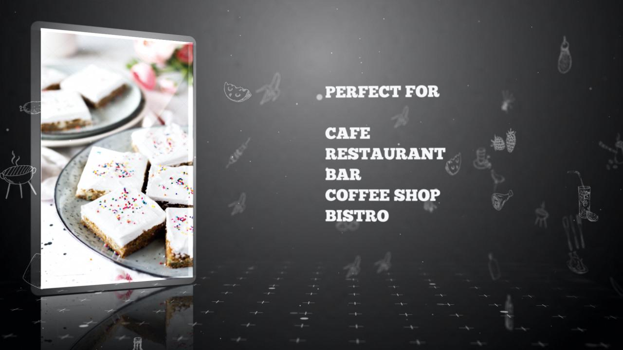 Restaurant Promo - 10