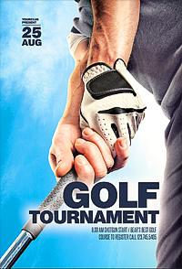 Golf Flyer '14