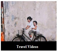 Travel Videos - Heritage of Penang