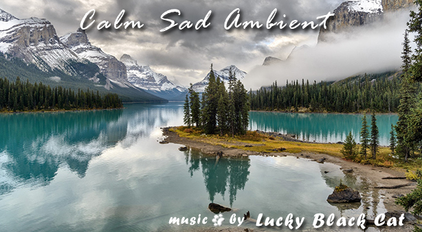 Thoughtful & Calm Inspiring Sad Ambient Background Music