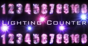 lighting-counter