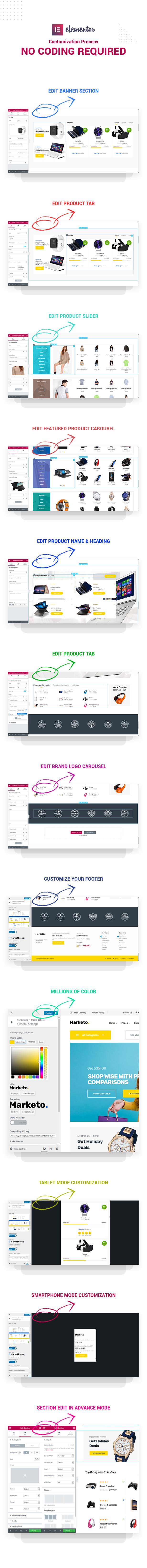 Marketo - eCommerce & Multivendor Marketplace Woocommerce WordPress Theme 11