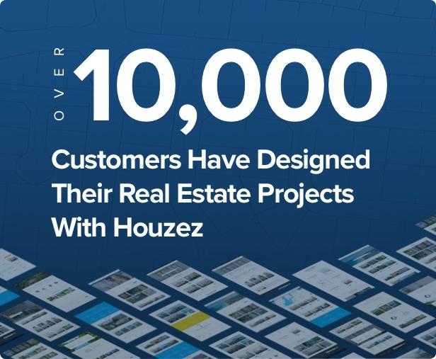 Houzez  - Template Wordpress Para Projetos de Imoveis