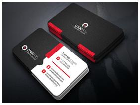 Business Card Mock up - 40