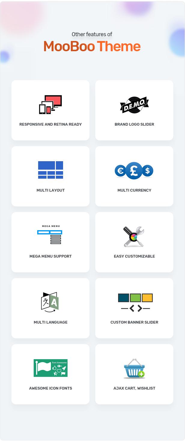 Mooboo v1.0.5-WooCommerce WordPress的时尚主题插图14