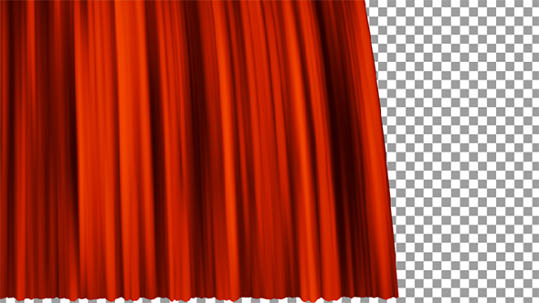 Here Is A Motion Graphic Videos Of A Red Curtains Open. Can Be Used For  Sports TV Show, Broadcast, News, Movie Award.