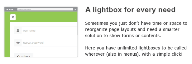 lightbox engine
