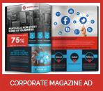 Multipurpose Business Print Template Bundle - 5