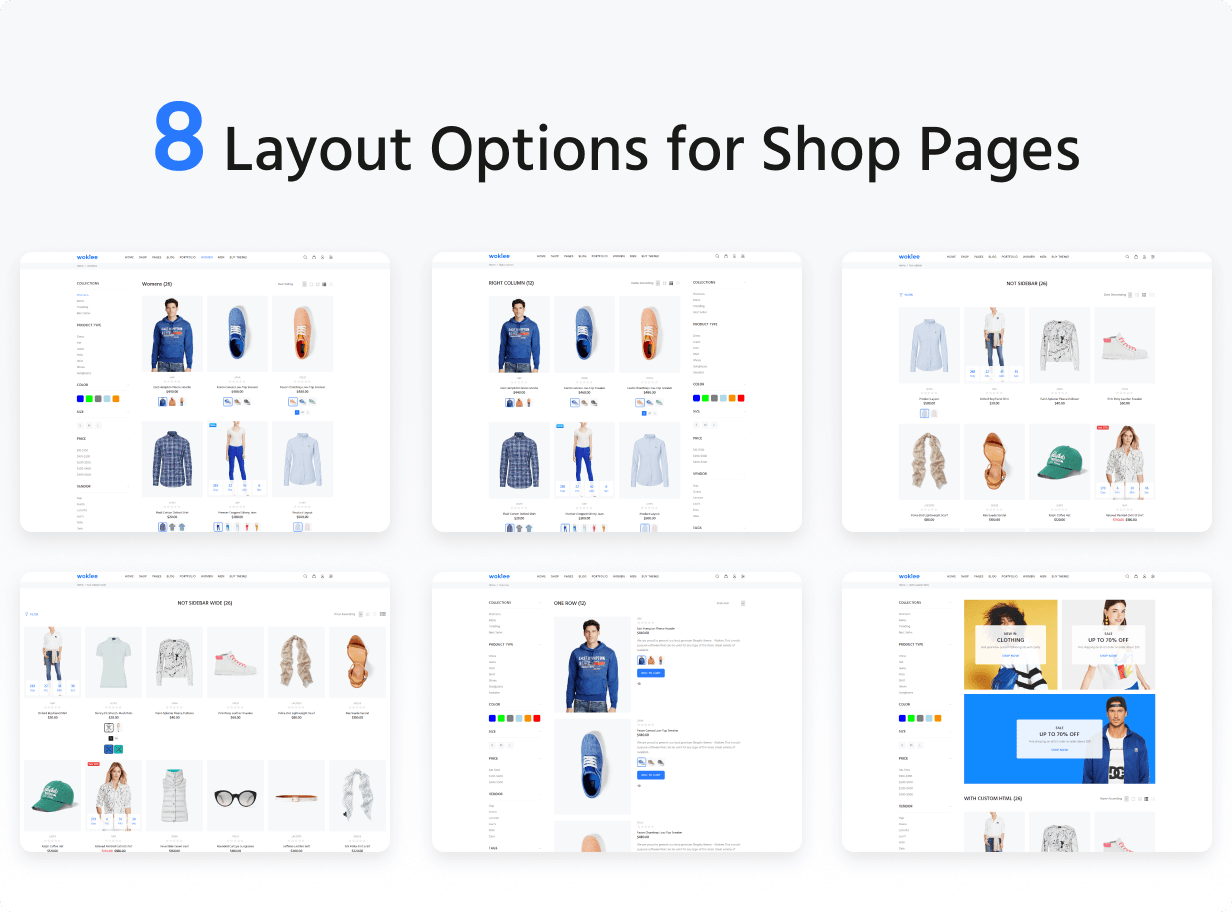 Wokiee - Multipurpose Shopify Theme - 24