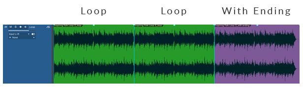 Inspiring Folk Loop 7 - 1