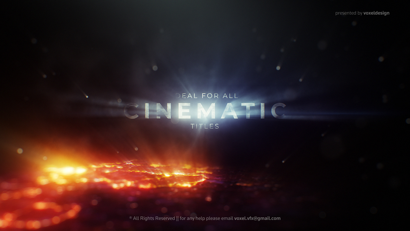 The Destiny Cinematic Title - 5