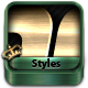 Ultimate Photoshop Styles Bundle - 3