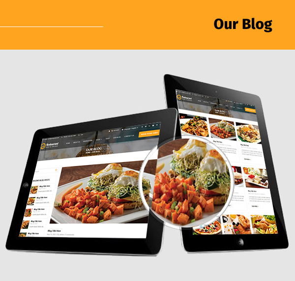 restaurant-food-and-drink-template blog page