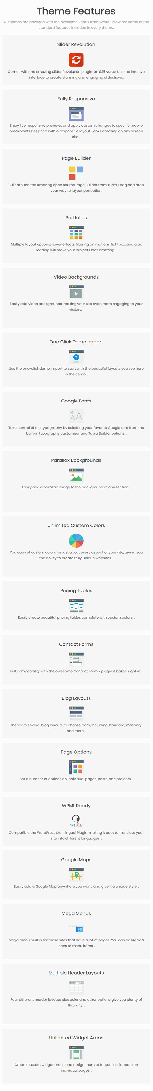 Turka - Multi-Purpose WordPress Theme - 2
