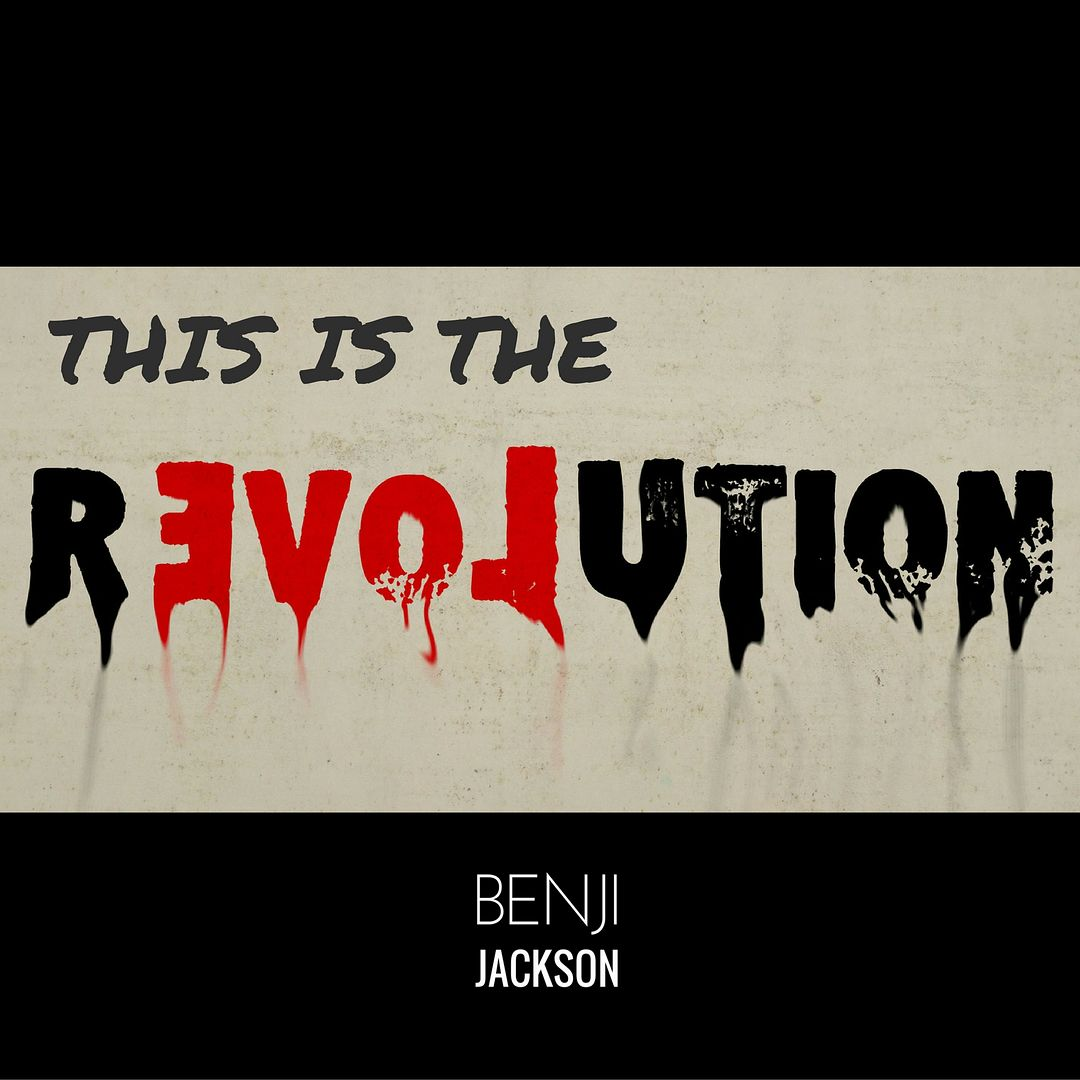 This is the Revolution album cover photo this is the revolution black.jpg