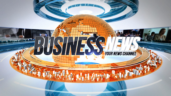 VIDEOHIVE 24 BROADCAST NEWS COMPLETE TV PACKAGE - Free After Effects