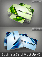 3D Abstract Background Design - 37