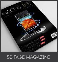 25 Pages Interior Magazine Vol4 - 25